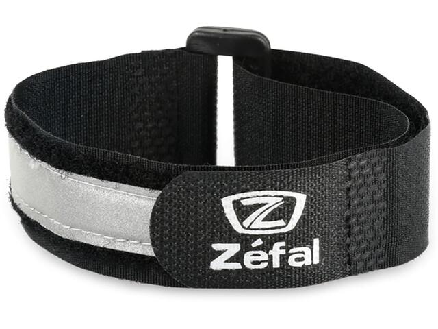 Zefal Doowah Buksestrop 1 par, black